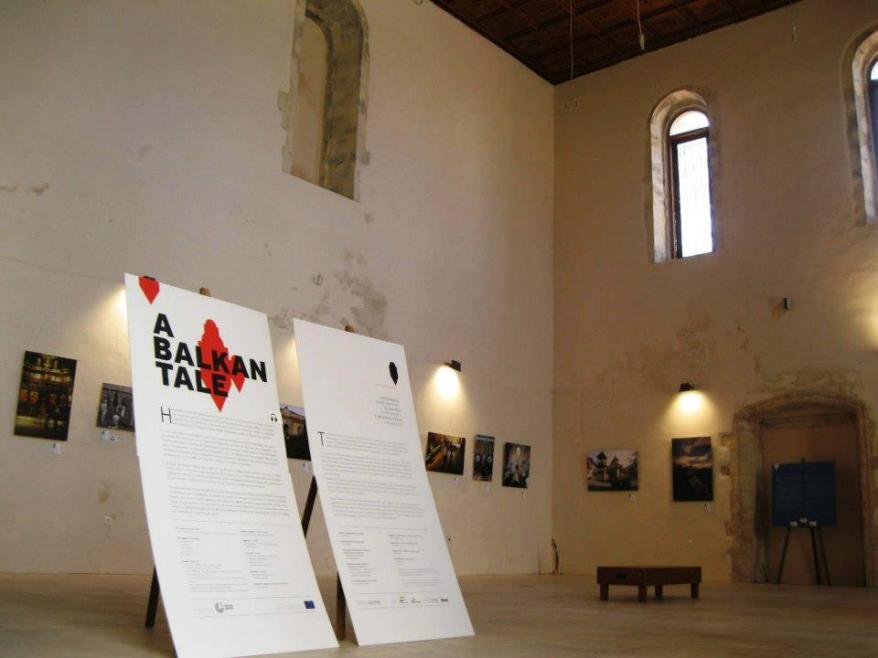 A Balkan Tale