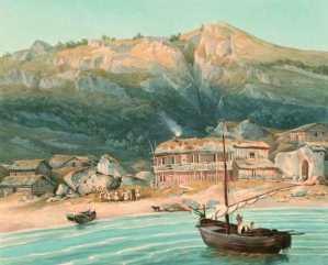 Κατάκολο 1835