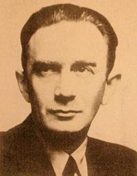 Βάλτερ Κριβίτσκι.Ανώτατος αξιωματούχος των σοβιετικών μυστικών υπηρεσιών. Συγκρούστηκε με τον Στάλιν και αυτομόλησε. Προειδοποίσε τον Τρότσκι για το σχέδιο δολοφονίας που είχε καταστρώσει ο Στάλιν εναντίον του. Βρέθηκε νεκρός στις ΗΠΑ το 1941.