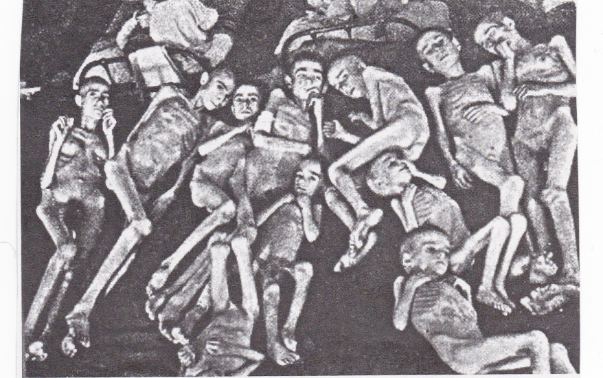 Παιδιά της Αθήνας στην κατοχή. Από το φωτογραφικό αρχείο του Πολεμικού Μουσείου.