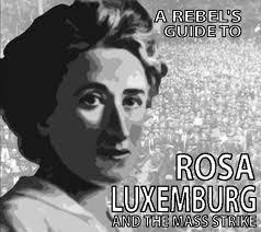 Ρόζα Λούξεμπουργκ