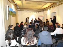 παρουσίαση Αθήνα