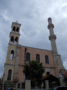 Άγιος Νικόλαος Χανιά-Χρήστος Τσαντής