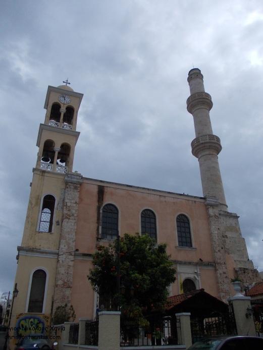 Άγιος Νικόλαος, Χανιά (φώτο: Χρήστος Τσαντής)