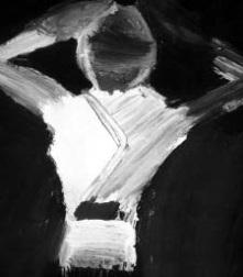 """""""Μόνη"""", έργο Β.Κ. ονειροδρόμιο, 2008, Σ.Ο.Φ.Ψ.Υ. νομού Σερρών"""