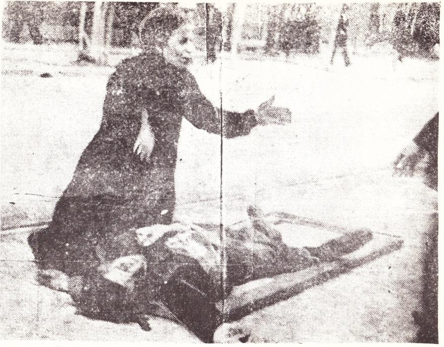 Μάης του 1936 Θεσσαλονίκη
