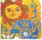 Πίνακας: Γιούλη Κολιναίτη