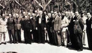 Αντιπροσωπείες στο Λίβανο