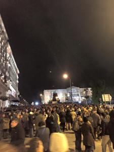Αθήνα διαδήλωση