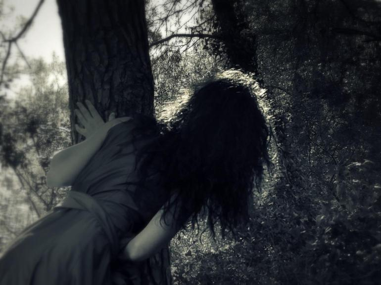 Escape: φωτογραφία της Αθηνάς Γαλανάκη που διακρίθηκε σε διεθνή διγωνισμό φωτογραφίας