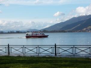 Λίμνη Γιάννενα
