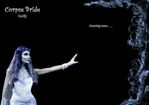 Η νεκρή νύφη