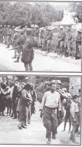 εκτελέσεις των Ναζί στην Κρήτη
