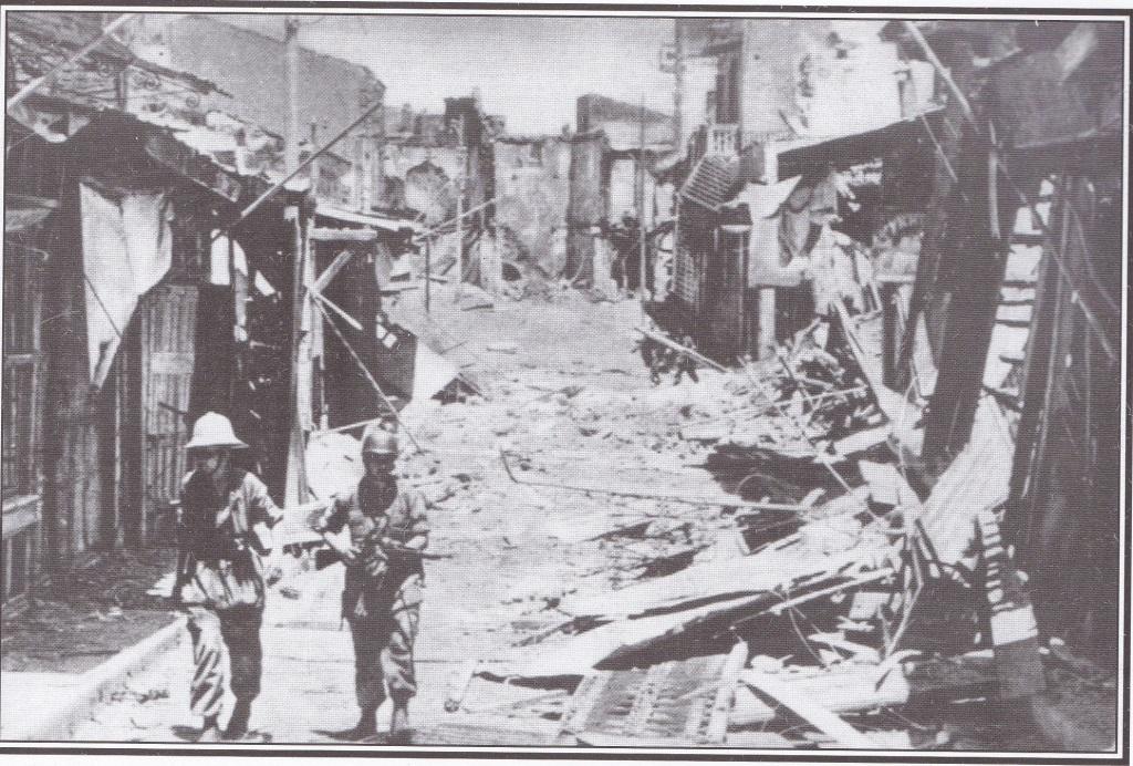 Οι Ναζί στην Κρήτη-Χανιά