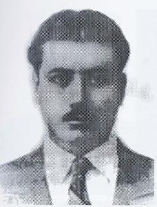 Το κίνημα στα Χανιά, ιδιαίτερα στα χρόνια 1930-1938 φέρει τη σφραγίδα της προσωπικότητάς του. Μέλος της Κ.Ε. του ΚΚΕ, γραματέας Περιοχής Κρήτης το 1944, πιάστηκε από τη Γκεστάπο και εκτελέστηκε στις 16/6/1944.