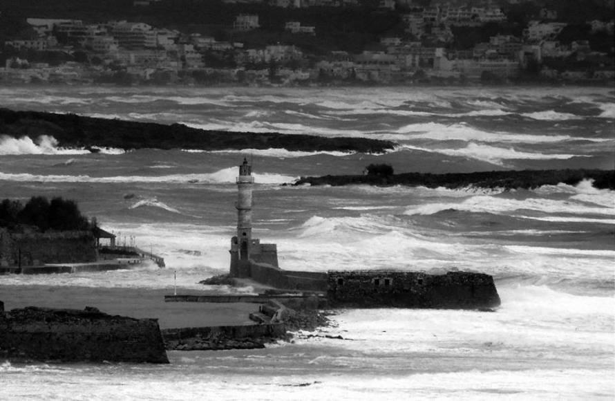 φάρος Χανίων φωτογραφία Αθηνά Γαλανάκη5