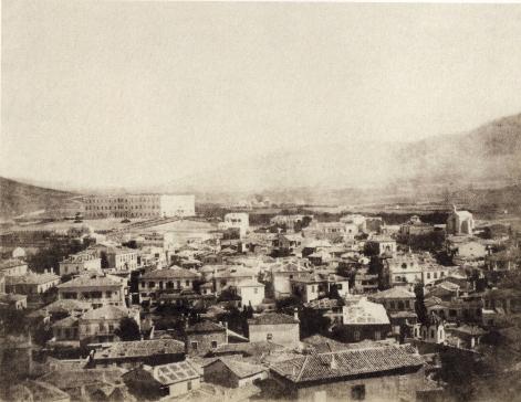 Αθήνα 1848