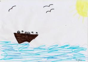 Ζωγραφιά της Ειρήνης, 10ο Δημοτικό Σχολείο Χανίων