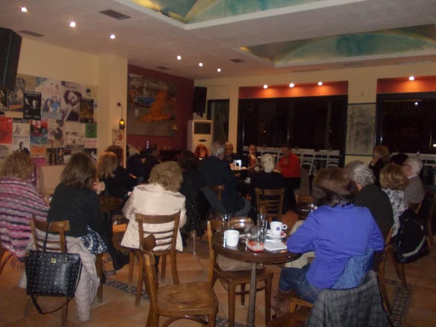Εκδόσεις Ραδάμανθυς, Άγιος Νικόλαος, Κρήτη
