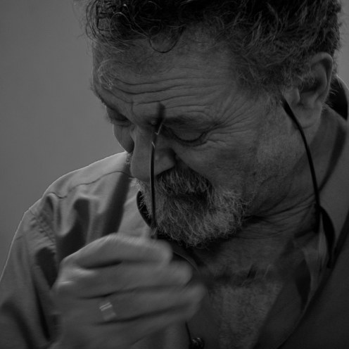 Ο ηθοποιός και συγγραφέας Γιώργος Ηλιάδης