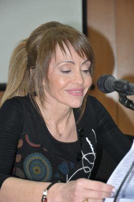 Μαρία Καλουδάκη