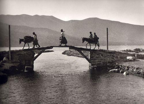 Φρεντερίκ Μπουασονά Κρήτη - Σπιναλόγκα 1918