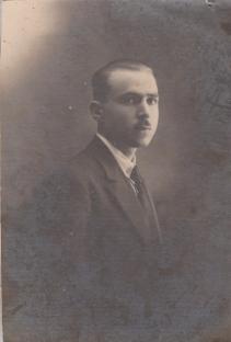 Ο Γιώργος Κακάρογλου