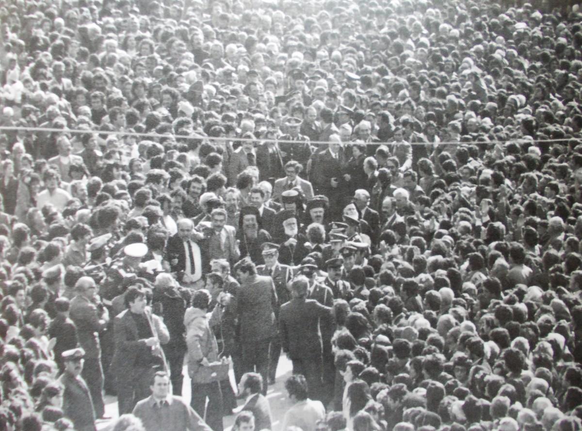 """Στις 29 Μαΐου στο Ηράκλειο - Ειρηναίος Γαλανάκης """"Επανάσταση των Συνειδήσεων"""""""