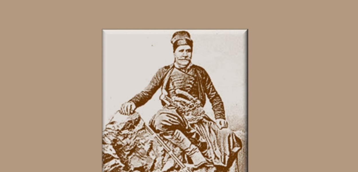 Ο αιώνας του καπετάνιου - Μιχάλης Τζανάκης