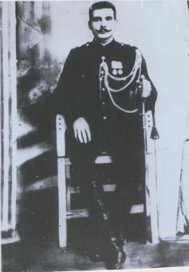 Εμμανουήλ Ι. Κατσικανδαράκης
