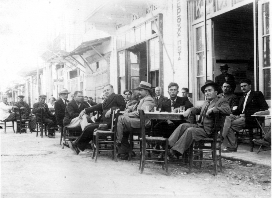 1935 καστελλι