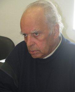 Αντώνης Σχετάκης