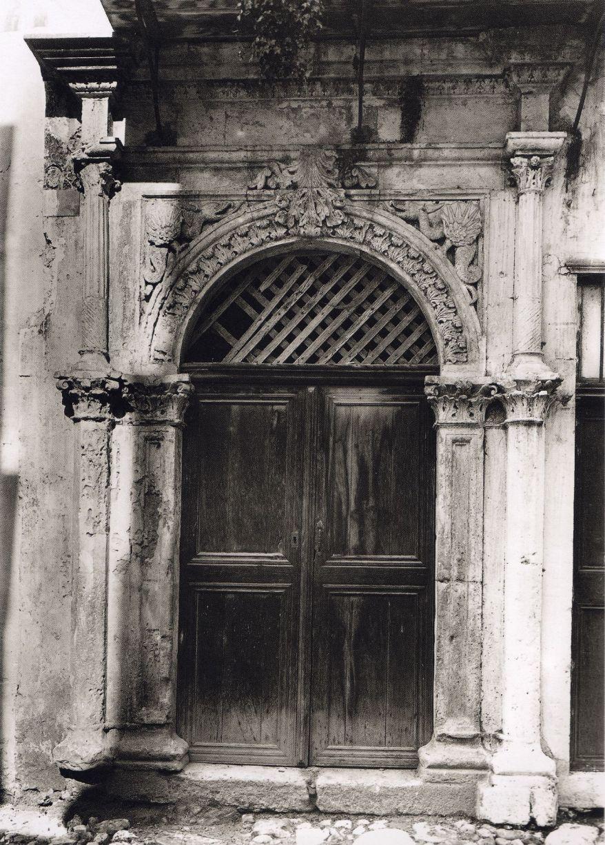 4 XANIA ΒΕΝΕΤΣΙΑΝΙΚΗ ΠΟΡΤΑ - FRID BOISSONNAS 1920