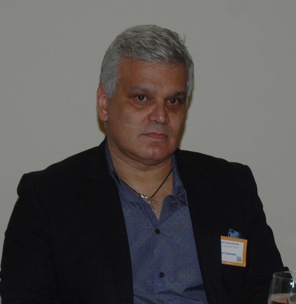 Μιχάλης Τζανάκης