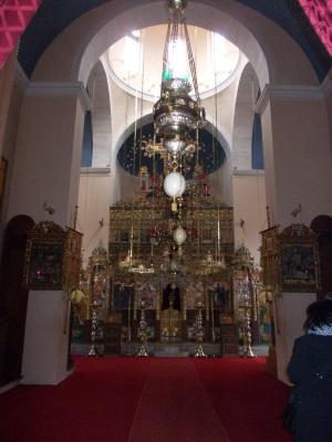 Αγία Τριάδα, Χανιά