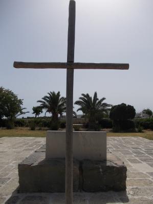 Τάφος Καζαντζάκη